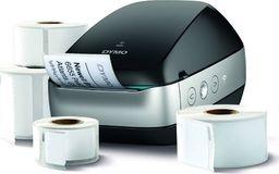 Drukarka etykiet Dymo Drukarka DYMO drukarka etykiet LW wireless 2076101 zestaw 2076101