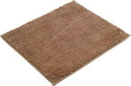 Gozze Dywanik łazienkowy Rio 60x100cm brązowy (1025-73-060100                 )