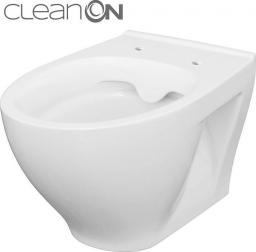 Miska WC Cersanit Moduo CleanOn wisząca  (K116-007)