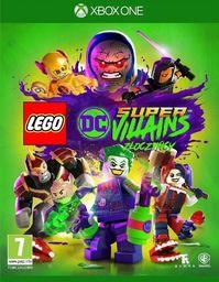 Lego DC Super Złoczyńcy