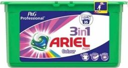 Ariel Kapsułki do prania Ariel Color 35szt