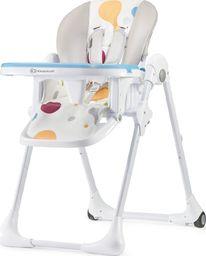 KinderKraft Krzesełko do karmienia Yummy (wielokolorowy)