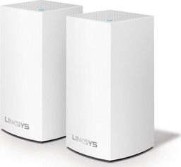 Router Linksys Velop WHW0102 2szt.