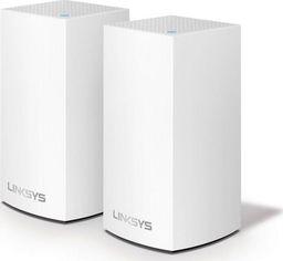 Router Linksys WHW0102-EU 2-pak