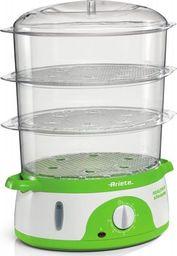Ariete Parowar Ariete Steam Cooker 911 (9 litrów; kolor zielony)