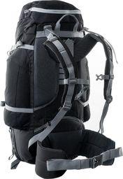 Hi-tec Plecak turystyczny Traverse 75L czarny