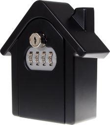 iBOX sejf mechaniczny na klucze 132mmx148mmx50 mm (ISNK-10)