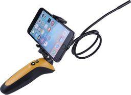 Acurel Endoskop WiFi Uchwyt USB Android iOS 100cm uniwersalny