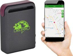 Moduł GPS Deaoke Lokalizator tracker mobilny monitoring GPS uniwersalny