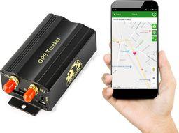 Moduł GPS Deaoke Tracker Lokalizator Śledzenie SIM GPS zapłon uniwersalny