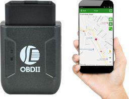 Moduł GPS Deaoke Lokalizator monitoring GPS OBDII CAN OBD2 uniwersalny