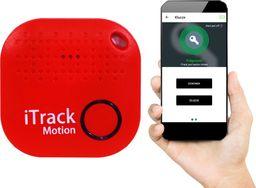 Moduł GPS Acurel Lokalizator kluczy portfela alarm ruchu Bluetooth GPS  uniwersalny