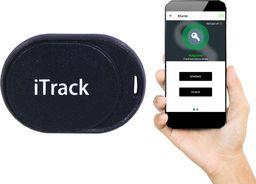 Moduł GPS Acurel Mini lokalizator kluczy portfela Bluetooth GPS  uniwersalny