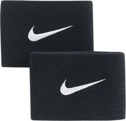 Nike Opaska stabilizująca ochraniacze czarna