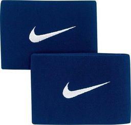 Nike Opaska stabilizująca ochraniacze granatowa