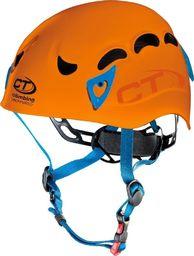 Climbing Technology Kask wspinaczkowy Climbing Technology Galaxy - orange uniwersalny