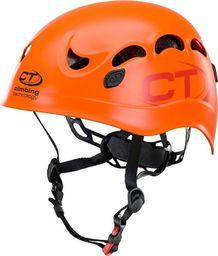 Climbing Technology Kask do wspinaczki Climbing Technology Venus Plus - orange uniwersalny