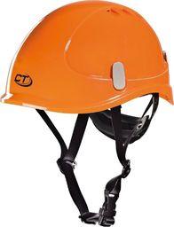 Climbing Technology Kask Climbing Technology X-Work - orange uniwersalny
