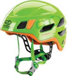 Climbing Technology Kask Climbing Technology Orion - green 50-56 cm