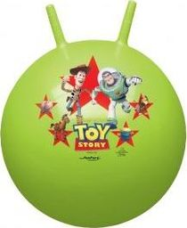 John Piłka skacząca Toy Story 45-50cm 59556 uniwersalny