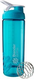 Blender Bottle Bidon SportMixer Aqua 820ml uniwersalny
