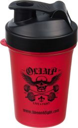 Olimp Shaker Olimp Fight Lite 400 ml uniwersalny