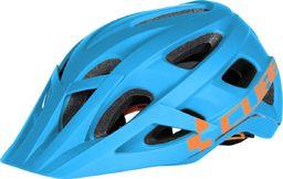 Cube Kask Cube AM RACE blue-orange 58-62 cm