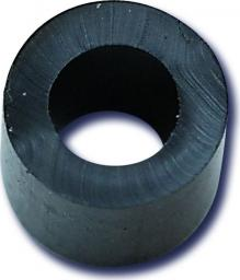 Black Cat Black Cat Stopery gumowe 10szt Ø7mm,Ø3mm (6611051)