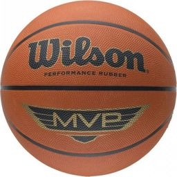 Wilson Piłka koszowa Wilson MVP brown 7 5357 uniwersalny