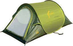 High Peak Namiot Best Camp Skippy 2-osobowy zielony  uniwersalny