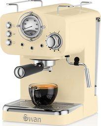 Ekspres ciśnieniowy Swan Pump Espresso