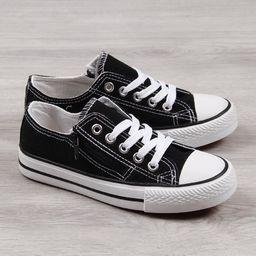 N.E.W.S. Buty dziecięce EVE126A czarne r. 31