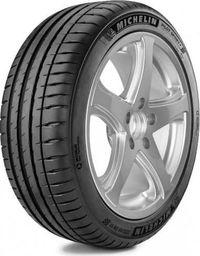 Michelin PILOT SPORT 4 SUV 235/60 R18 107W 2019