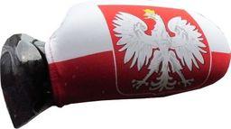 Arpex Flaga na lusterka Polska uniwersalny