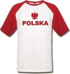 Arpex Koszulka Polska Euro uniwersalny