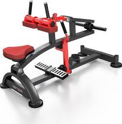 Marbo Sport Maszyna na wolny ciężar na mięśnie łydek MF-U014 - Marbo Sport uniwersalny