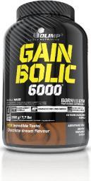Olimp Gain Bolic 6000 6,8kg truskawka