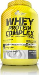 Olimp Whey Protein Complex 100 % 1,8kg Słony Karmel