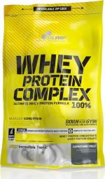Olimp Whey Protein Complex 100% 0,7kg Double Chocolate