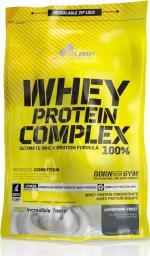Olimp Whey Protein Complex 100% 0,7kg Słony Karmel