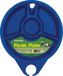 Coghlans Talerz piknikowy Coghlans Picnic Plate 1660 - 26 cm uniwersalny