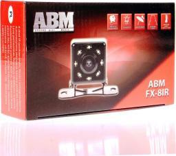 ABM Kamera cofania FX-8IR