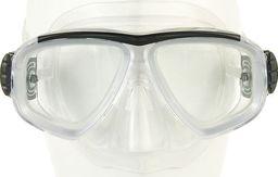Fashy Fashy maska do pływania Barracuda 8842 uniwersalny