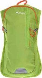 Hi-tec Plecak sportowy Berre 7L lime/orange uniwersalny