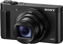 Aparat cyfrowy Sony Sony Cyber-Shot DSC-HX99 Czarny