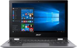 Laptop Acer Acer Spin 1 (NX.GRMEP.007) - rysik w zestawie