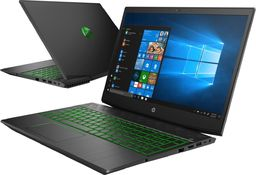 Laptop HP Gaming Pavilion 15-cx0008nw (4TY55EA)