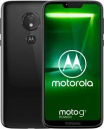 Smartfon Motorola Moto G7 64 GB Dual SIM Czarny  (PAE90003PL)