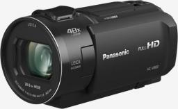 Kamera cyfrowa Panasonic HC-V800EP-K czarna