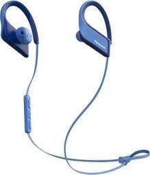 Słuchawki Panasonic RP-BTS35 Niebieskie